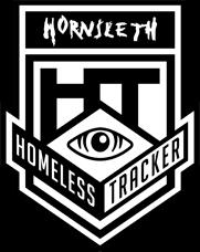 Hornsleth Homeless Tracker